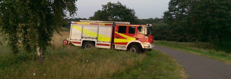 Feuerwehr Holthausen